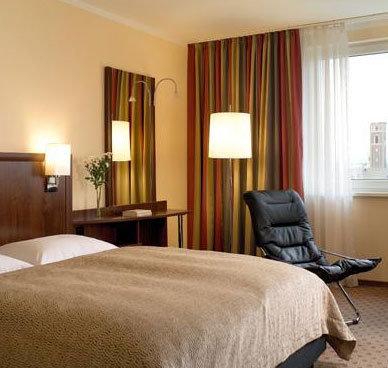 Nh Hotel Koln City  2