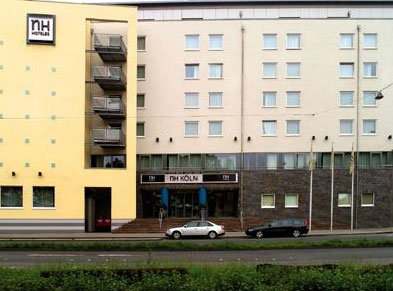 Nh Hotel Koln City  5