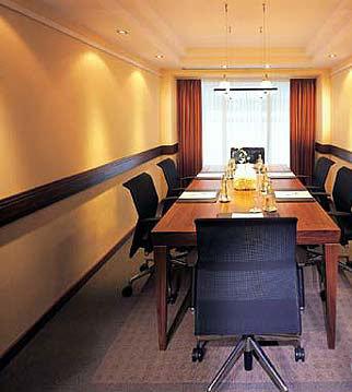 Dom Hotel Koln Le Meridien Hotel 7