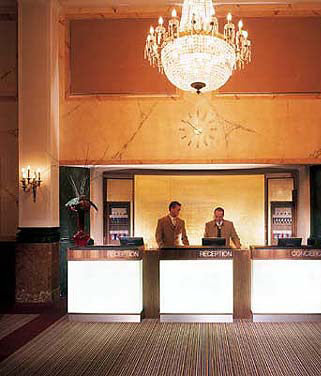 Dom Hotel Koln Le Meridien Hotel 5