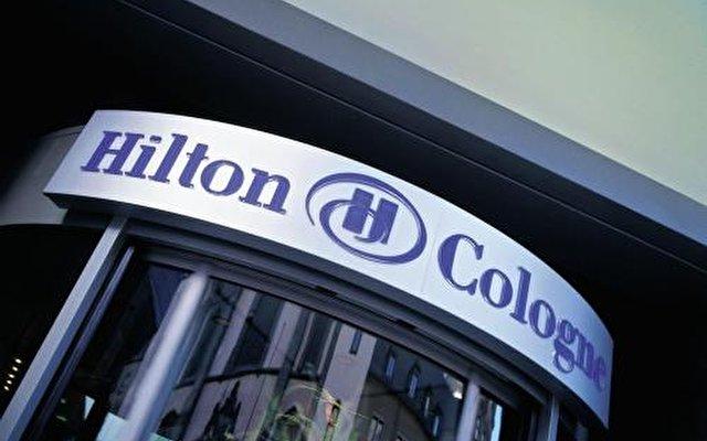 Hilton Cologne 3