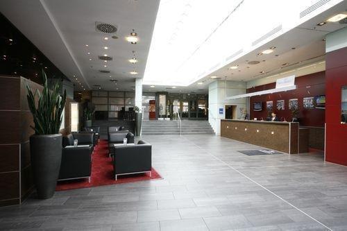 Hilton Cologne 10