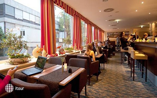 City Class Hotel Europa Am Dom 5