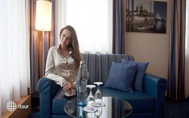 City Class Hotel Europa Am Dom 9