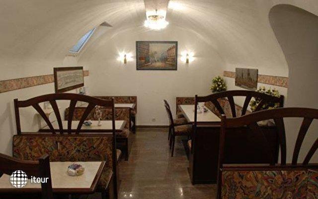 Domblick Hotel 2