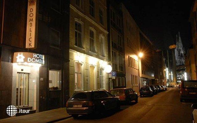Domblick Hotel 3