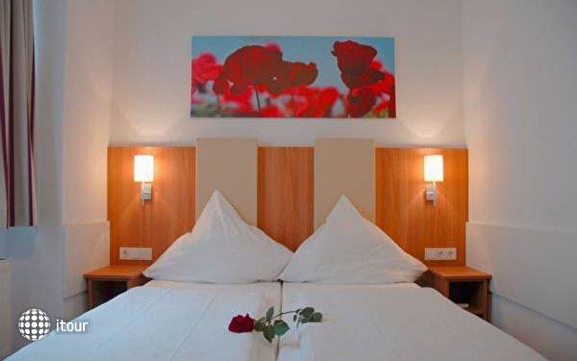 Domblick Hotel 5