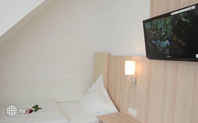 Domblick Hotel 9