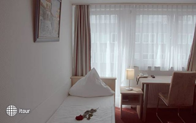 Domblick Hotel 10