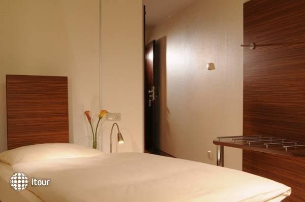 Gunnewig Kommerz Hotel 1