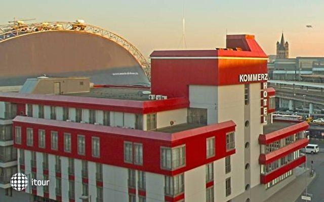 Gunnewig Kommerz Hotel 2