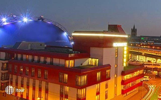 Gunnewig Kommerz Hotel 3