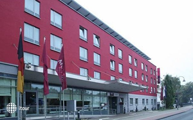 Mercure Hotel Koeln Junkersdorf Am Stadion 1