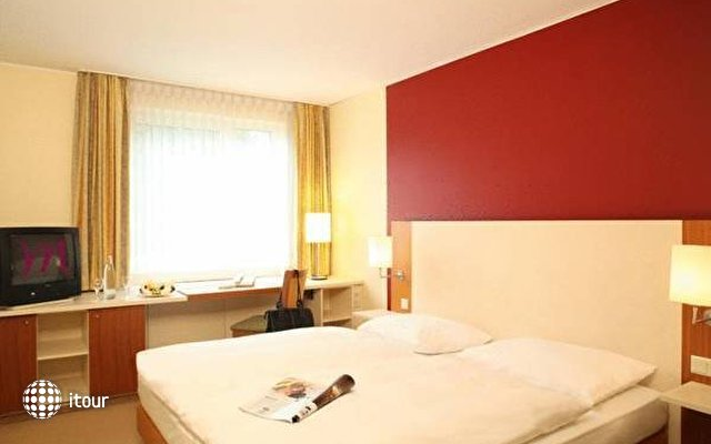 Mercure Hotel Koeln Junkersdorf Am Stadion 3