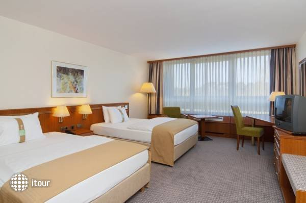 Holiday Inn Koln-bonn Airport 1