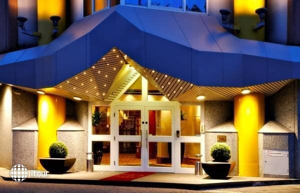 Leonardo Hotel Koln 2