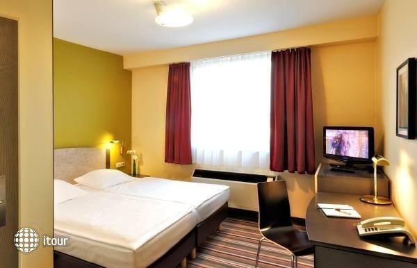 Leonardo Hotel Koln 6