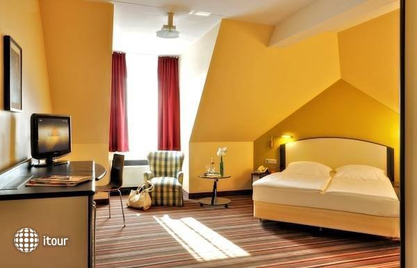 Leonardo Hotel Koln 7