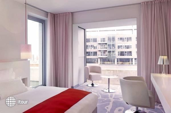 Art'otel Cologne 4