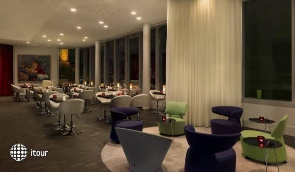 Art'otel Cologne 7