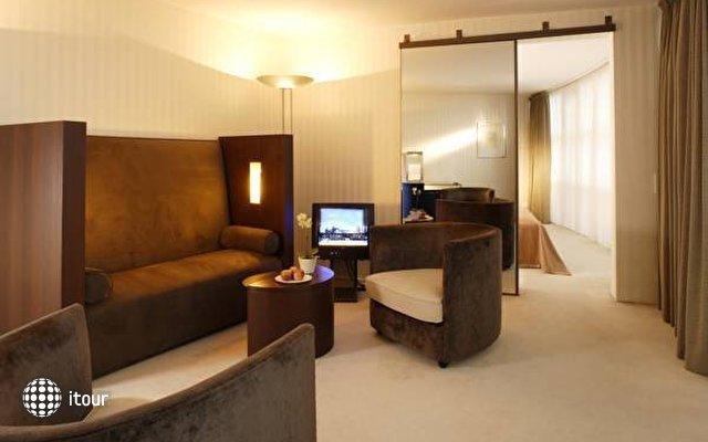 Hotel Im Wasserturm 9