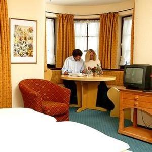 Hotel Obermuhle 1