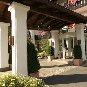 Hotel Obermuhle 3