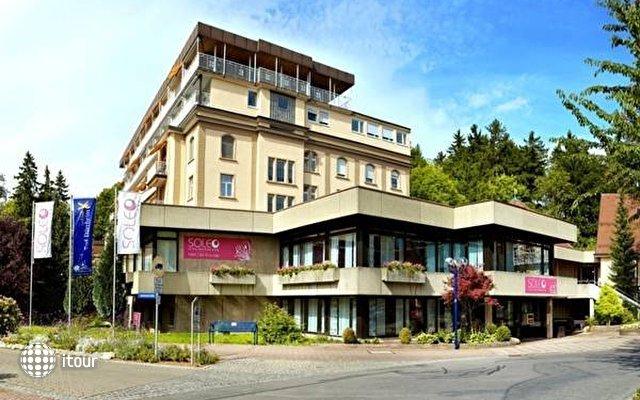 Soleo Hotel Am Park 1