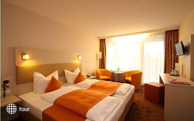 Soleo Hotel Am Park 2