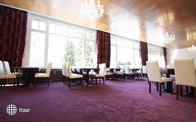 Soleo Hotel Am Park 8