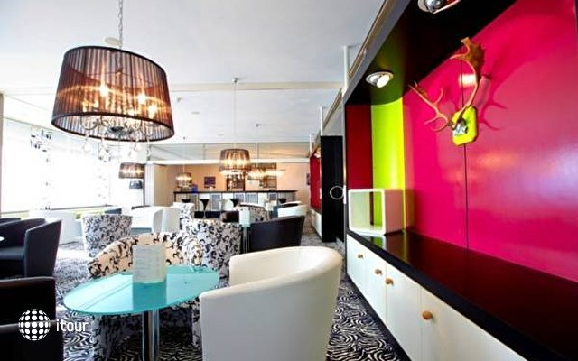 Soleo Hotel Am Park 9