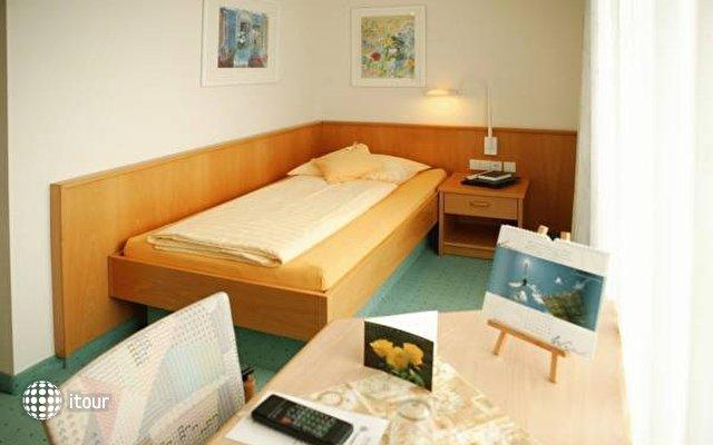 Alla-fonte Hotel & Tagungshaus 1