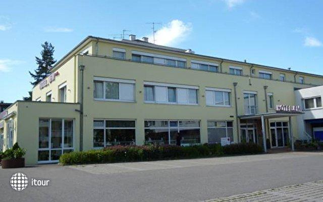 Jfm Hotel 2
