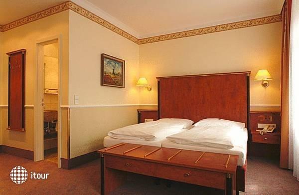Hotel Concorde 1