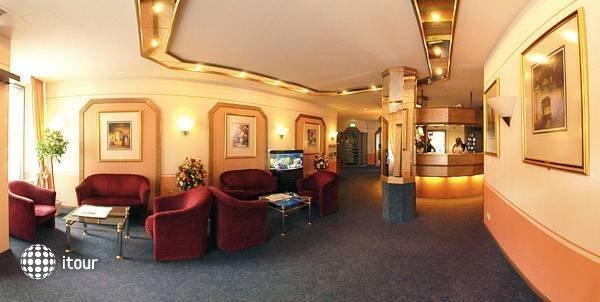 Hotel Concorde 2