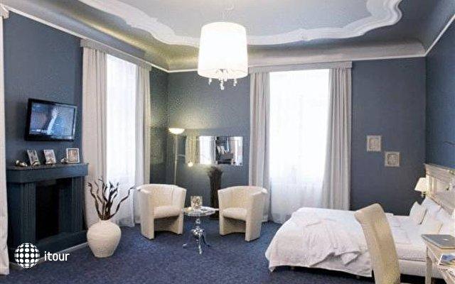 Exzellenz Hotel 1