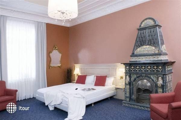 Exzellenz Hotel 3
