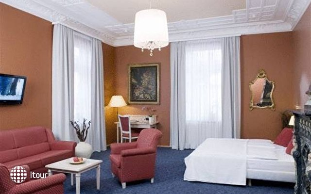 Exzellenz Hotel 9