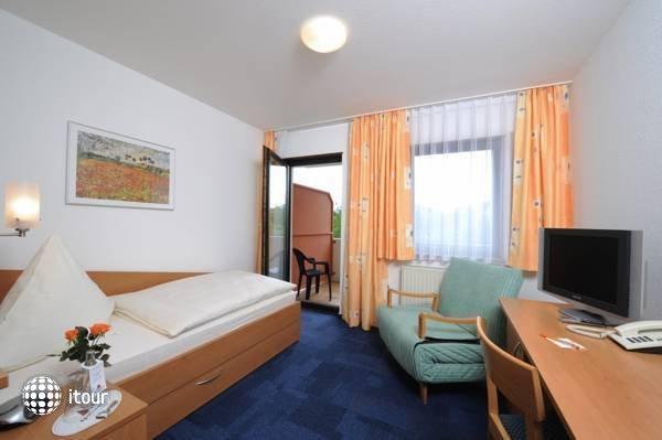 Acora Hotel Und Wohnen 1
