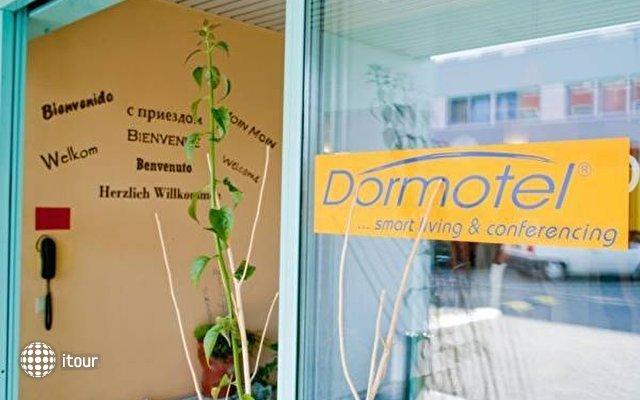 Dormotel Business Hotel Bruchsal 1