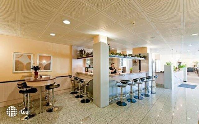 Dormotel Business Hotel Bruchsal 2