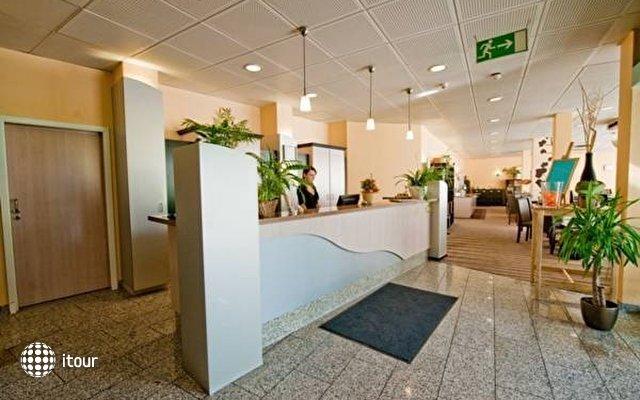 Dormotel Business Hotel Bruchsal 3