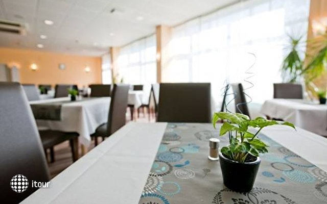 Dormotel Business Hotel Bruchsal 4