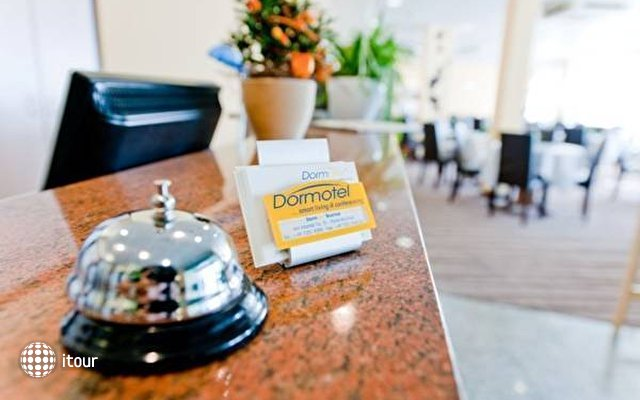Dormotel Business Hotel Bruchsal 5