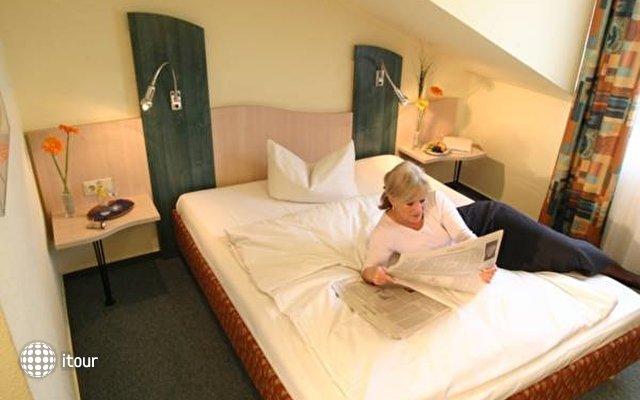 Dormotel Business Hotel Bruchsal 6