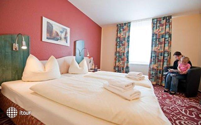 Dormotel Business Hotel Bruchsal 7