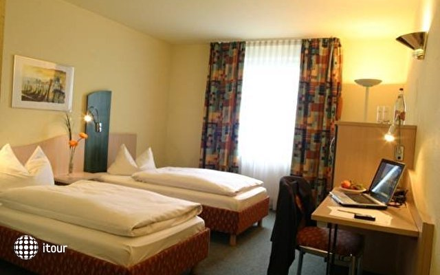 Dormotel Business Hotel Bruchsal 9