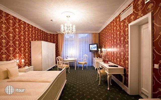Bad Hotel Zum Hirsch 1