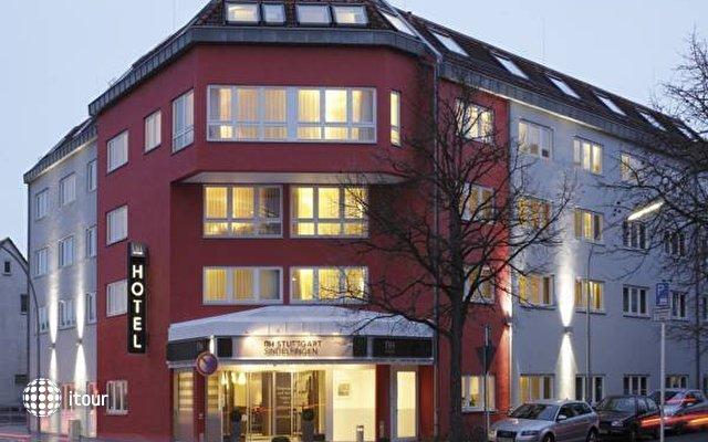 Nh Stuttgart Sindelfingen 1