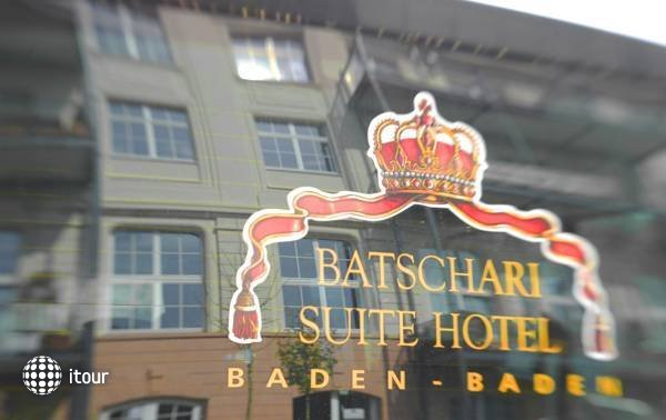 Batschari Suite 7